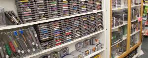 more vintage video games
